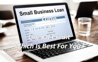 Factoring, Equipment Loans, Bridge or Term Loans, Lines of Credit and Many Other Types of Financing 6