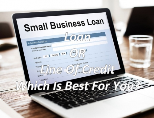 What is the Difference between a Loan and a Line of Credit?