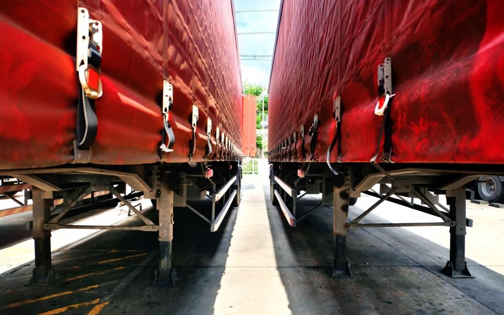 Trucker Factoring, Equipment Loans, Bridge Loans, Line of Credit, Financing for All Businesses 4