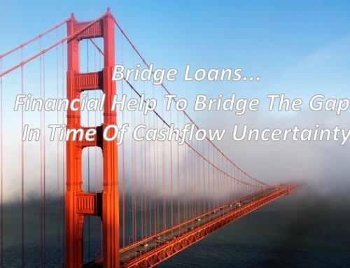 Introduction To Bridge Loans
